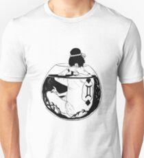 Thinking too small - Inktober 2016 T-Shirt