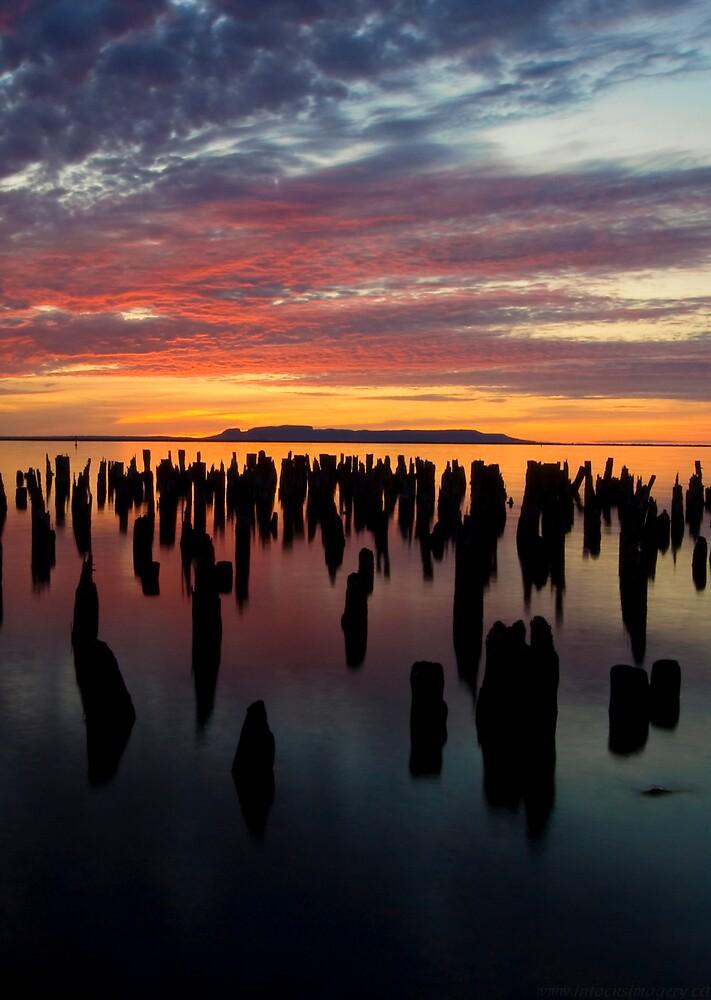 Dawn by Ian Benninghaus