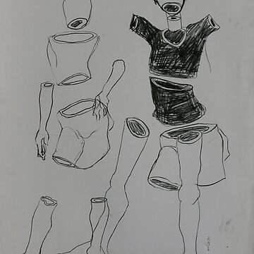 drawing by manik