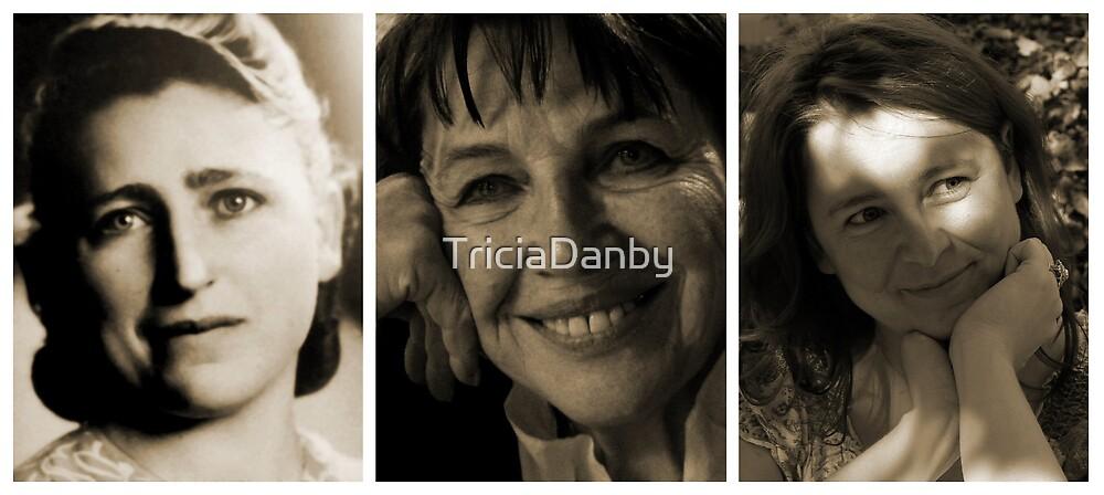 3 Generationen by TriciaDanby