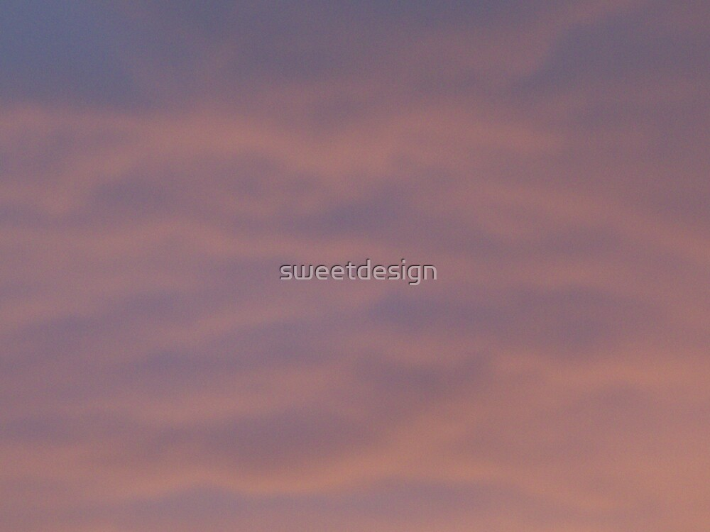 Morning Clouds by sweetdesign
