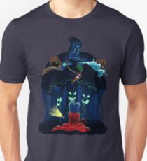 The Land of Darkness T-Shirt