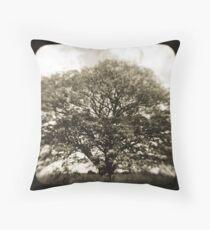1856 Throw Pillow
