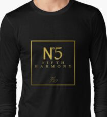 Fifth Harmony - 7/27 Tour Official merch #5 T-Shirt