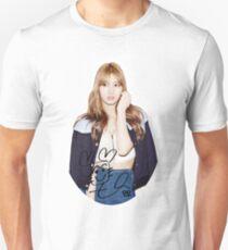 TWICE - Momo With Signature T-Shirt