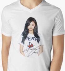 TWICE - Tzuyu With Signature T-Shirt