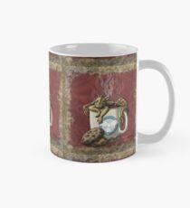 [Tea Cup Dragon] Coffee Mug