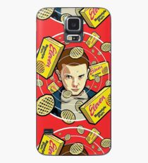 Stranger Things Eleven Case/Skin for Samsung Galaxy