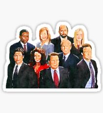 The West Wing  Sticker