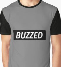 Buzzed Graphic T-Shirt