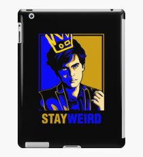 RIVERDALE iPad Case/Skin