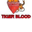 Tiger Blood by themarvdesigns