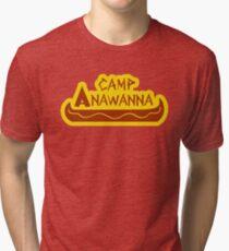 Camp Anawanna Tri-blend T-Shirt