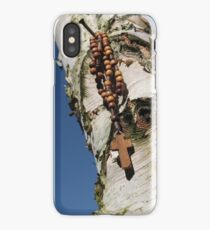 Rosary  iPhone Case/Skin