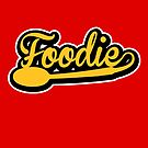 Team Foodie by themarvdesigns