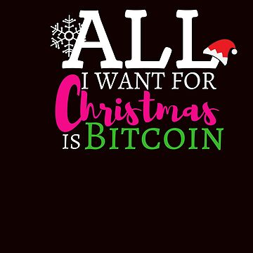 Bitcoin Christmas by mptaylor