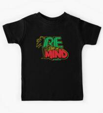 Irie State of Mind Kids Tee