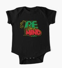 Irie State of Mind One Piece - Short Sleeve