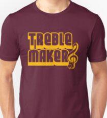 Treblemaker Unisex T-Shirt