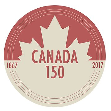 Canada 150 by bmandigo