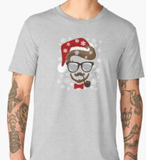 Hipster Holiday Men's Premium T-Shirt