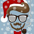 Hipster Holiday by Ameda