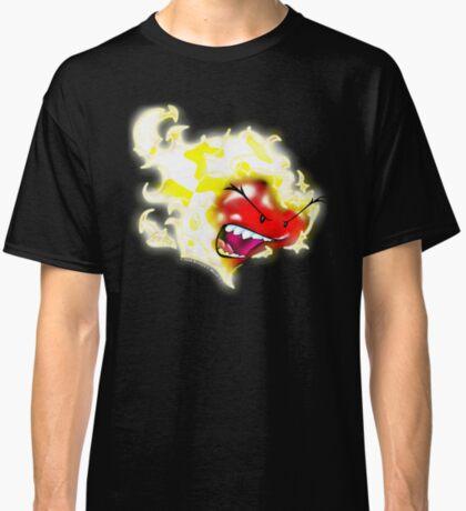 Heart Aflame Toon-B Classic T-Shirt