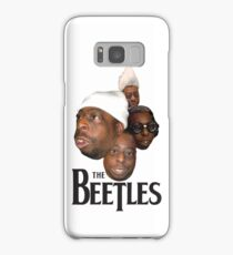 the beetles Samsung Galaxy Case/Skin
