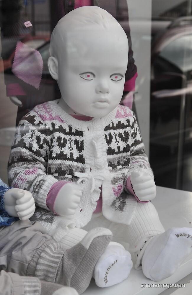 Baby Art................ by shanemcgowan