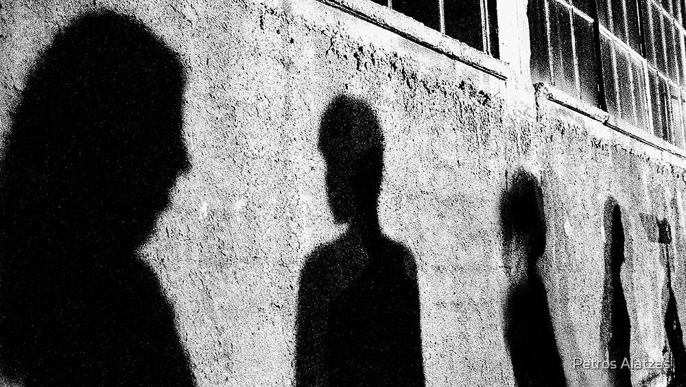 Shadows by Petros Alatzas
