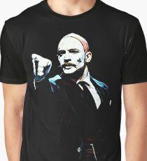 Bronson Graphic T-Shirt