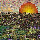 Mystical Meadow by Deborah Dillehay