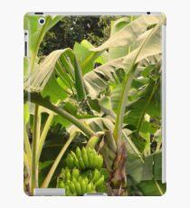Tropical Bananas iPad Case/Skin