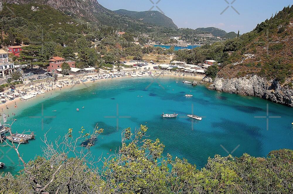 Adrian coast by loiteke