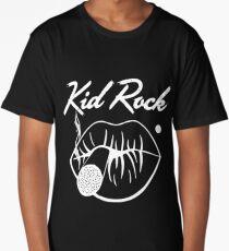 First Kiss Long T-Shirt