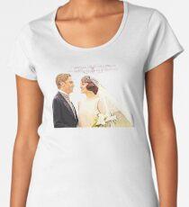 Wont Be Happy Women's Premium T-Shirt