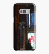 B-street Samsung Galaxy Case/Skin
