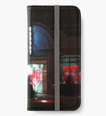 B-street iPhone Wallet/Case/Skin