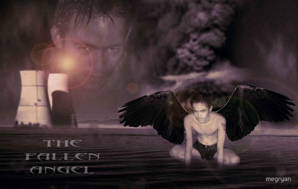 the fallen angel.... by megryan
