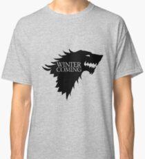 game of trhones Classic T-Shirt