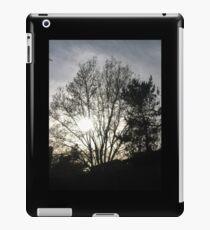 Mystery Tree iPad Case/Skin