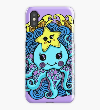 Sea Cuties iPhone Case