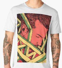 Slip Away Men's Premium T-Shirt