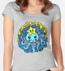 Sea Cuties Women's Fitted Scoop T-Shirt
