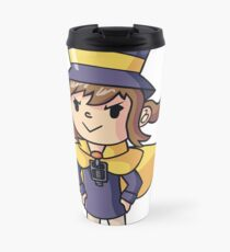 Hat Kid from A Hat in Time Travel Mug