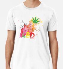 CBD Splash Premium T-Shirt