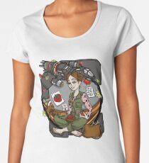 Kaylee's Bunk Women's Premium T-Shirt