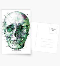 Pot Head Postcards