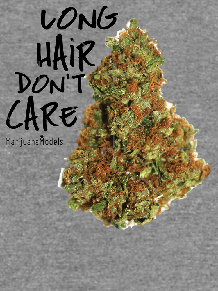Long Hair Don't Care by kushcommon
