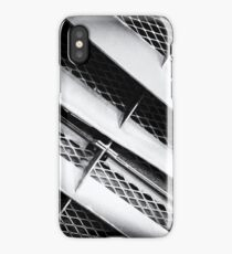 Angle of Venting III Dash Line iPhone Case/Skin
